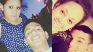 Aparecieron Agustina y Pedro, los jóvenes que estaban siendo buscados desde el mes de septiembre