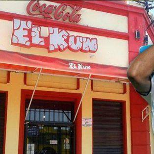 la venganza del dueno de la ex sandwicheria el kun para agüero