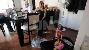 La familia de Serena Martínez espera justicia: este lunes se inicia el juicio oral