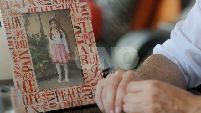 Se inició el juicio por la muerte de Serena Martínez