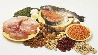 Las 5 señales que indican que no estás consumiendo suficientes proteínas