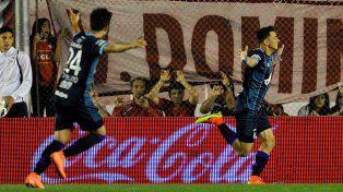 Atlético de Tucumán le ganó a Independiente