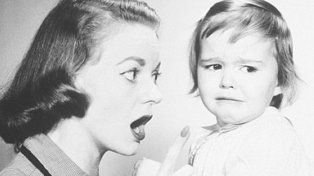 Las frases típicas de mamá