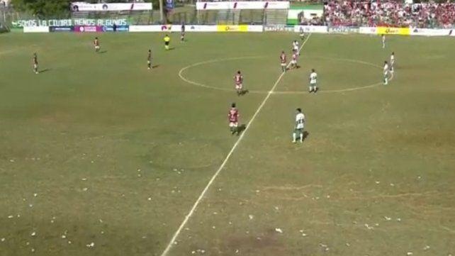 Copa Santa Fe: Sportivo Las Parejas y Unión de Sunchales juegan la final
