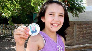Camila, la niña del milagro que convirtió al cura Brochero en Santo