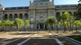 El gobierno de Santa Fe se constituirá como querellante en la megacausa de Rosario