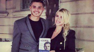 ¿Qué dice el capítulo del libro de Icardi que desató la furia de los hinchas ultras del Inter?