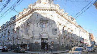 Los bancos vuelven a parar de 10 a 13 en la ciudad