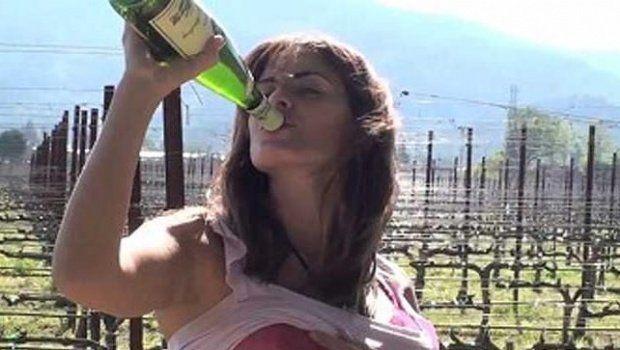 Silvina Luna contó la verdad del video hot que escandalizó a todos