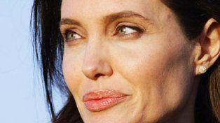 Luego del divorcio: la foto de Angelina Jolie que sacude las redes sociales