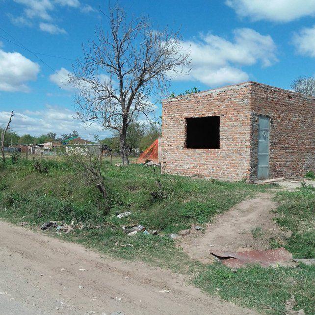 Ocupados. El número de vecinos va en aumento y no hay terrenos.