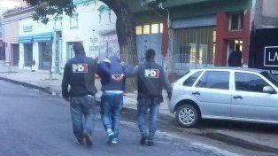 Detuvieron al presunto autor de un asesinato ocurrido en barrio Guadalupe Oeste