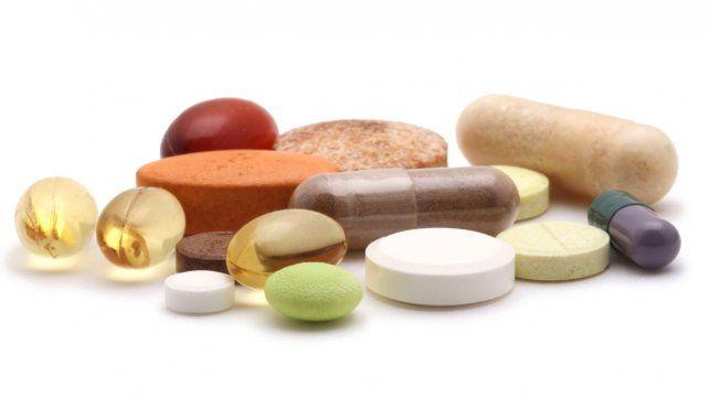 La Assal prohibió la comercialización de determinados lotes de suplementos dietarios
