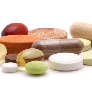 la assal prohibio la comercializacion de determinados lotes de suplementos dietarios