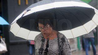 Lanzaron un alerta meteorológico por lluvias y tormentas