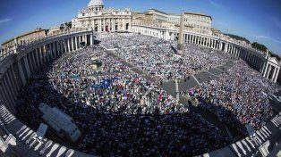 Polémica en Roma por un McDonalds a pasos del Vaticano