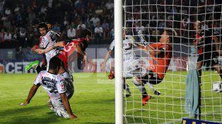 Vuelta atrás: no habrá visitantes en el partido Colón - Patronato