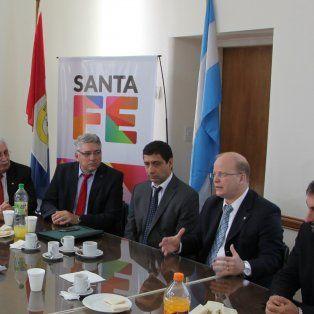 el gobierno provincial implemento dos lineas de financiamiento para el comercio santafesino
