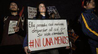 El paro nacional de mujeres se replica en otros países de Latinoamérica y Europa