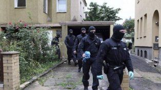 Tiroteo en Alemania: un nazi dejó heridos a cuatro policías