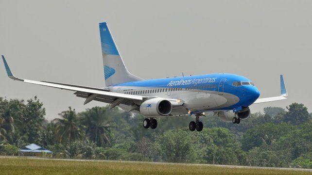 La ANSES, el Ministerio de Turismo y Aerolíneas acordaron descuentos del 30% en viajes para jubilados