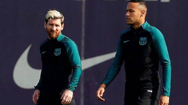 Pep Guardiola abrió la puerta para que Messi llegue al Manchester City