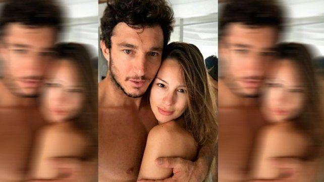 Aparecen fotos prohibidas de Pampita y Pico Mónaco: ¿Reales o trucadas?