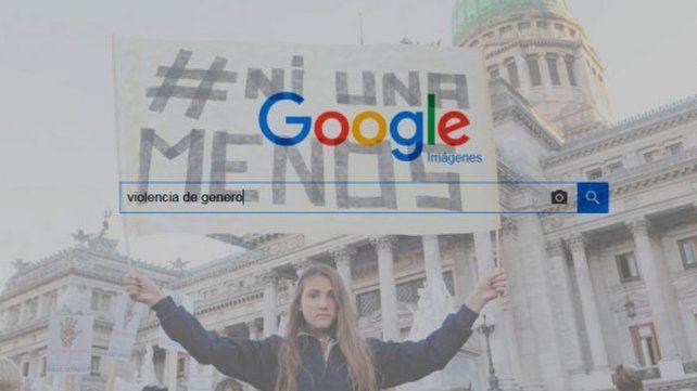 Las alarmantes búsquedas de Google: la violencia de género en los resultados