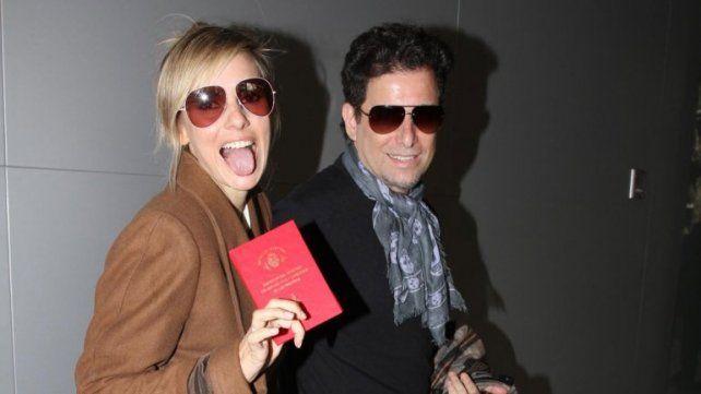 El Pocho Lavezzi estaría en pareja con Julieta Cardinali