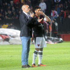 Montero necesita que Poblete, uno de los referentes de este equipo, levante su rendimiento.