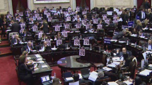 Diputados aprobó la paridad de género en la conformación de listas