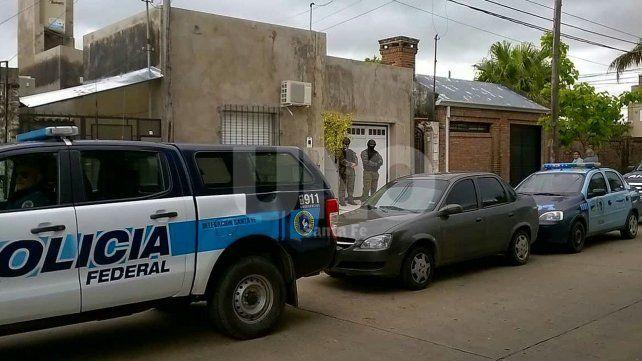 Detienen a un hombre acusado de enviar droga a Mendoza