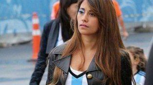 #NiUnaMenos: el pedido de las mujeres de los futbolistas en las redes