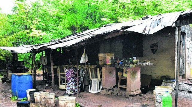 #NiUnaMenos: hallan muerta y con signos de abuso a una mujer en su casa