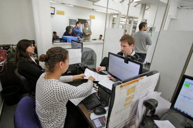 Licencia de Conducir: ya se atienden los turnos obtenidos vía web