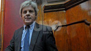 Diputados desestimó el juicio político a Jorge Barraguirre