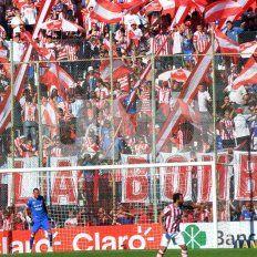 Copa Argentina: Unión llevará 16 colectivos con hinchas a Mar del Plata para el partido con River