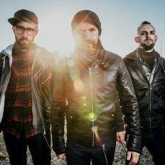 Carajo. La banda será la encargada de cerrar el festival el lunes 27.