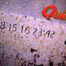 Salieron los números de la lotería de la serie Lost en el Quini 6