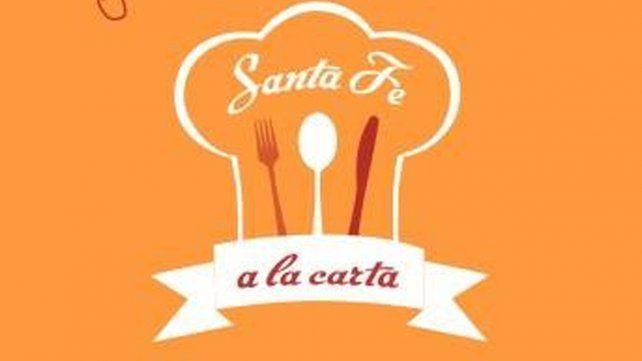 La Ciudad será sede de la 3º edición de Santa Fe a la Carta