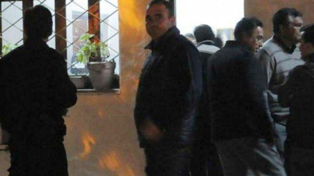 Un santiagueño rogó que lo encarcelaran para no matar a su mujer