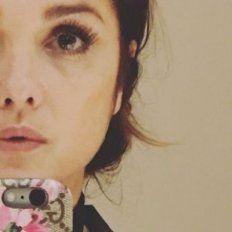 Mi marca: el tatuaje de Araceli González que despertó intriga