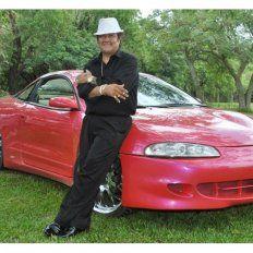 Otros tiempos. Raúl Beto Basimiani o El señor de la cumbia está preso en Coronda.