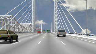 Definen detalles para hacer el puente Santa Fe-Paraná