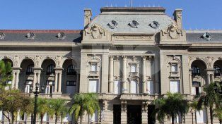 """La Provincia exige un """"acuerdo federal"""" para la coparticipación"""