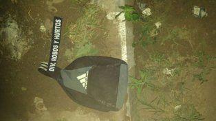 Encontraron 12 panes de explosivos a la vera del Túnel Subfluvial