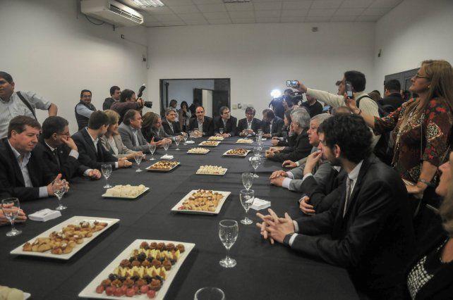 El proyecto pone de relieve el valor de la palabra del presidente Macri