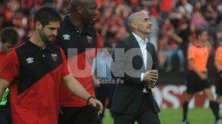 Montero: Somos un equipo ordenado y con actitud
