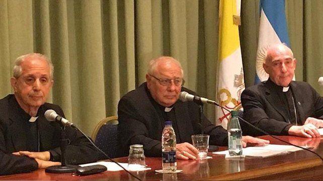 La Iglesia abre los archivos de la dictadura militar