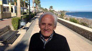 Un hombre de 103 años falleció el mismo día y a la misma hora en que nació